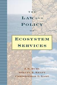 TheLawandPolicyofEcosystemServices