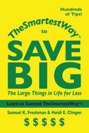 TheSmartestWay to Save Big