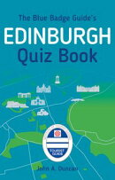 The Blue Badge Guide's Edinburgh Quiz Book