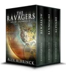 The Ravagers Box Set