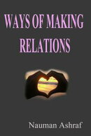 Ways Of Making Relations