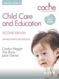CACHELevel3ChildCareandEducation,2ndEdition