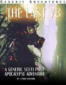 Generic Adventures: The Last V8
