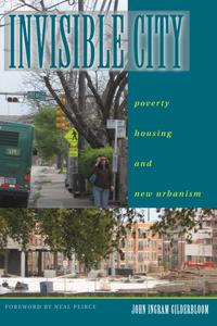 InvisibleCityPoverty,Housing,andNewUrbanism