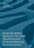 Researching Quality in Care Transitions