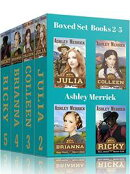 Mail-Order Brides Club Boxed Set