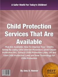 ChildProtectionServicesThatAreAvailable