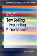 Flow Boiling in Expanding Microchannels
