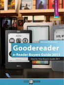 Goodereader: The e-Reader Buyers Guide for 2011