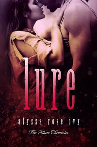 Lure(TheAllureChronicles#1)