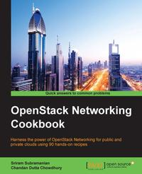 OpenStackNetworkingCookbook