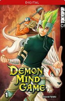 Demon Mind Game 01