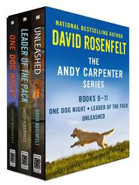 TheAndyCarpenterSeries,Books9-11OneDogNight,LeaderofthePack,Unleashed
