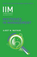 Mysteries in Management
