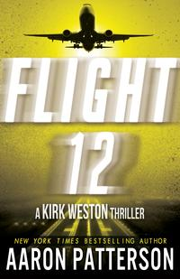 Flight12AKirkWestonThriller