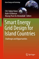 Smart Energy Grid Design for Island Countries