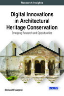 Digital Innovations in Architectural Heritage Conservation