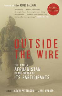 OutsidetheWireTheWarinAfghanistanintheWordsofItsParticipants