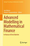 Advanced Modelling in Mathematical Finance
