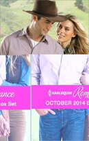 Harlequin Romance October 2014 Box Set