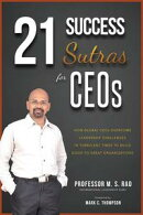 21 Success Sutras for CEOs