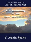 The Building of the New Jerusalem