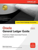 Oracle E-Business Suite: General Ledger Guide EB