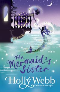 AMagicalVenicestory:TheMermaid'sSisterBook2
