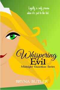 WhisperingEvil(MidnightGuardianSeries,Book2)