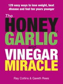 The Honey, Garlic & Vinegar Miracle
