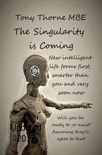 TheSingularityisComing