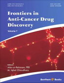 Frontiers in Anti-Cancer Drug Discovery Volume: 7