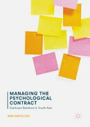 Managing the Psychological Contract