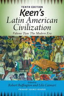 Keen's Latin American Civilization, Volume 2