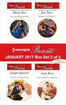 Harlequin Presents January 2017 - Box Set 2 of 2