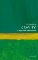 Gravity: A Very Short Introduction