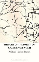 History of the Parish of Camberwell