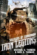 Soldiers of Tomorrow: Irons Legions