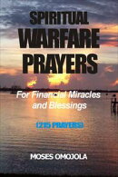 Spiritual Warfare Prayers For Financial Miracles And Blessings