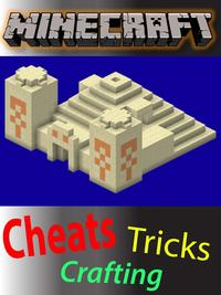 Minecraft:TheUltimateCheats,Tricks,andCraftingGuide