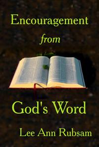 EncouragementfromGod'sWord