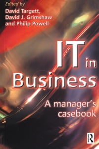 ITinBusiness:ABusinessManager'sCasebook