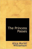 The Princess Passes