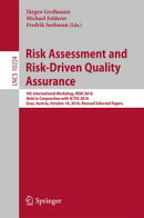 Risk Assessment and Risk-Driven Quality Assurance