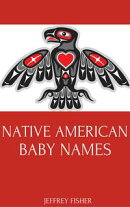 Native American Baby Names