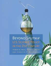 BeyondSputnikU.S.SciencePolicyintheTwenty-FirstCentury