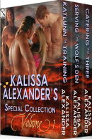 Kalissa Alexander's Special Collection, Volume 1