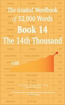 The Graded Wordbook of 52,000 Words Book 14: The 14th Thousand