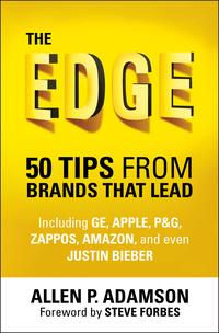 TheEdge:50TipsfromBrandsthatLead