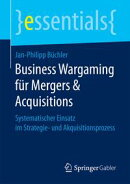 Business Wargaming für Mergers & Acquisitions